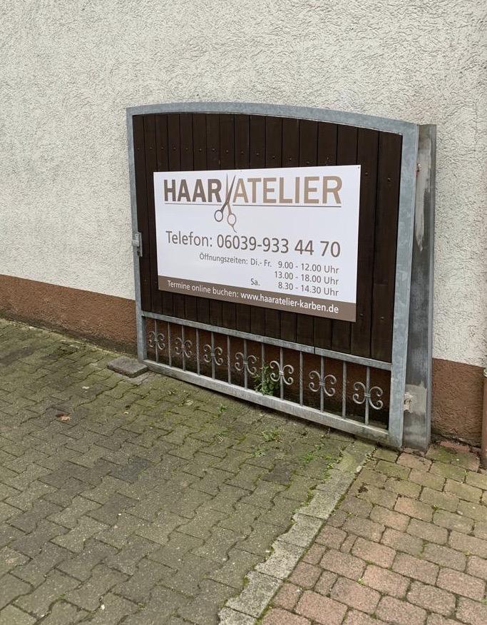HAARATELIER Rathausstraße 19